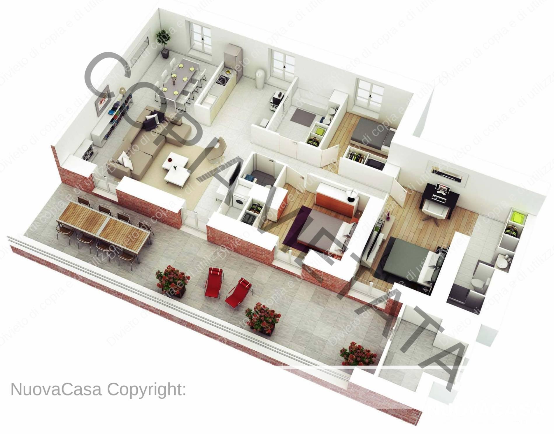 Progettazione casa - Nuova Casa Immobiliare Cagliari