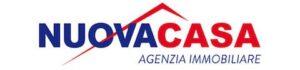 Logo intestazione standard - Nuova Casa Immobiliare Cagliari