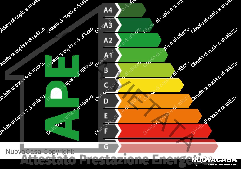Attestato Prestazione Energetica – A.P.E. - Nuova Casa Immobiliare Cagliari
